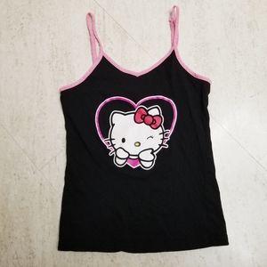 Sanrio Hello Kitty Tank Top